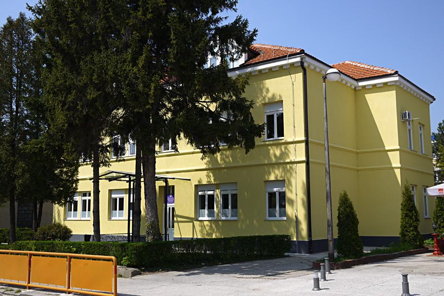 MS Savo Balaban Prijedor