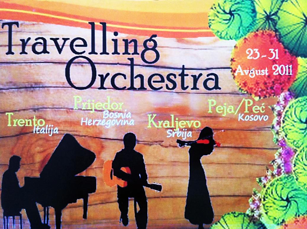trento orchestra