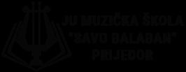 Muzička škola Savo Balaban Prijedor